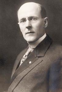 Paul Percy Harris