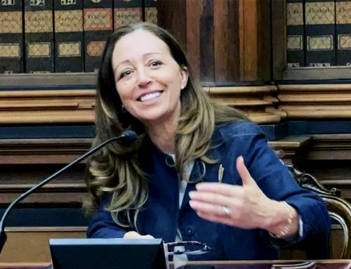 ROTARY CLUB PASSPORT ELENA LUCREZIA CORNARO PISCOPIA DI PADOVA: BENVENUTA DANIELA MAPELLI PRIMA RETTRICE UNIVERSITÀ BO IN 800 ANNI